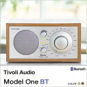 【tivoli audio】高級ラジオ tivoli audio MODEL ONE BT (チボリ