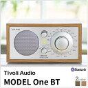 チボリオーディオ モデルワン BT ブルートゥース 【tivoli audio MODEL ONE BT】[ ラ