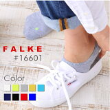 ファルケ FALKE 靴下 ショートソックス 【】 FALKE ファルケ ラン インビジブル ショートソックス 靴下 RUN INVISIBLE インビジブル #16603 LEF