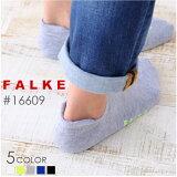 【メール便で】 ファルケ FALKE 靴下 ショートソックス 【SALE】【30%OFF】 FALKE ショーティー 靴下 SHORTY ファルケ ショーティー #16641 ショ