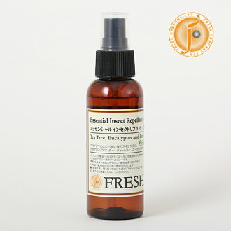 Fresh ( kolarumoon ) エッセンシャルインセクトリ plant spray 100 ml