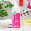 ソネット SONETT 多目的・住まい用洗浄剤 ナチュラルクリーナー 500ml