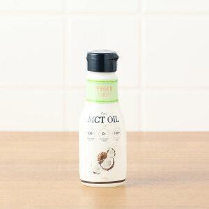 Coco ココ MCTオイル ハクリボトル 175g 中鎖脂肪酸油