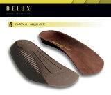 SUPER feet [ DRESS FIT DELUX MEN'S @4104] �����ѡ��ե����� �ǥ�å��� ��ڤ������б�_����ۡ�����̵����