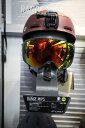 【在庫限最終特価】 GIRO SNOW HELMET [ RANGE MIPS @43200] ジロ ヘルメット 安心の正規輸入品 【送料無料】