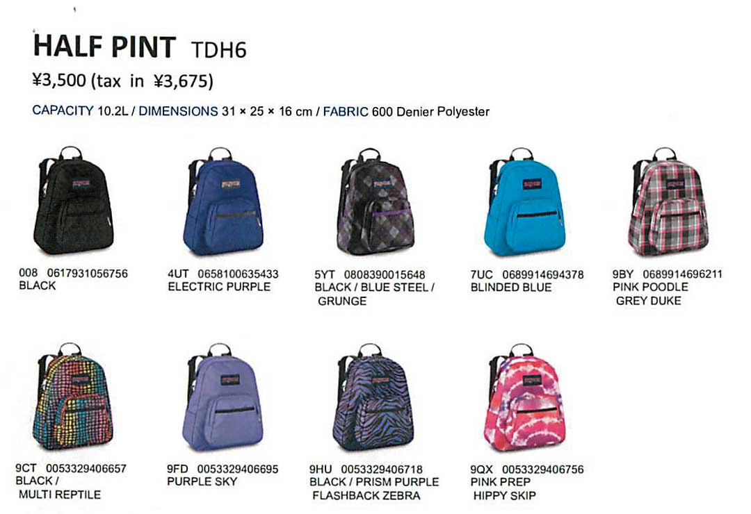 Jansport Backpack Price – TrendBackpack
