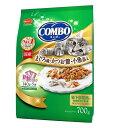 日本ペットフード コンボ キャット まぐろ味 かつお節 小魚添え 700g