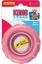 KONG(コング) パピートラックス スモール ピンク