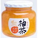 柚りっ子 柚茶(木頭) 400g
