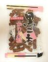 山田製菓 黒ごまかりん糖 130g