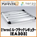 EA303【テルッツオ TERZO PIAA】ルーフラック レギュラーロック別売