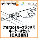 EA30K 【テルッツオ TERZO PIAA】ルーフラック用キーケースセット