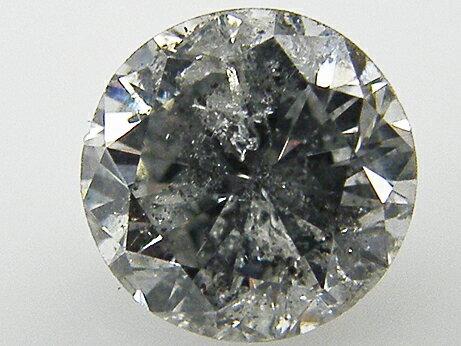 0.658ct H,I2,FAIR ダイヤモンドルース 0.6ctアップダイヤ!