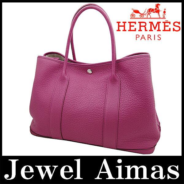 Jewel Aimas | Rakuten Global Market: Hermes garden party PM Tote ...