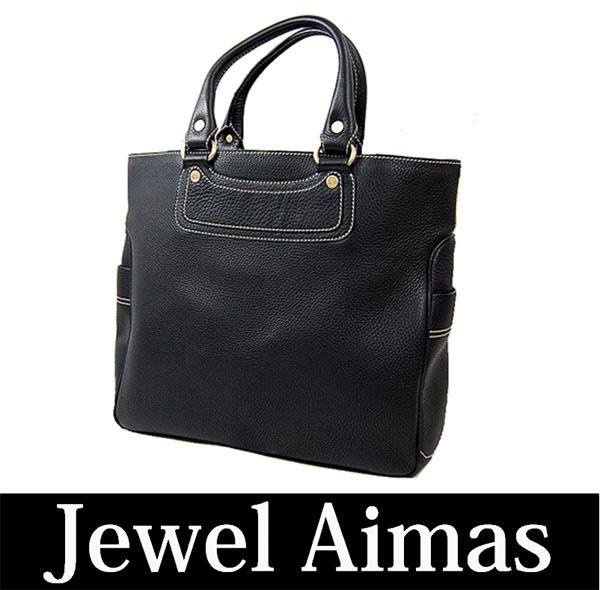 Jewel Aimas | Rakuten Global Market: Celine large Boogie bag black ...
