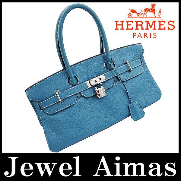 hermes tote bag blue jean