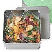 豆徳 15品目の野菜果物チップス 510g(170g×3袋入) 送料無料