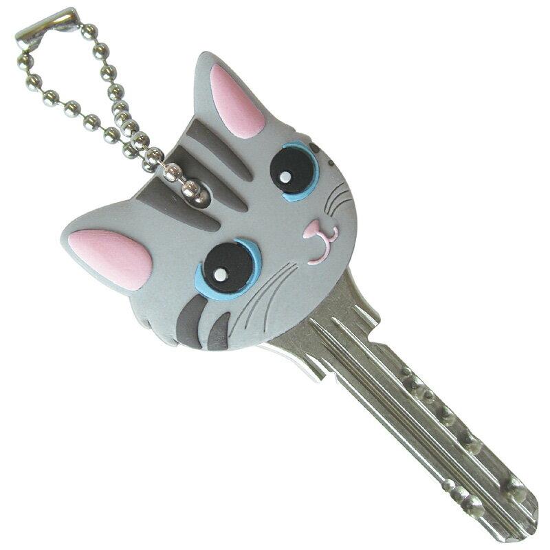 ペットキーカバー 猫【15種類ございます】の商品画像