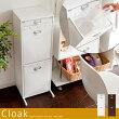 フラップタイプダストボックス Cloak〔クローク〕