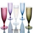 ROSSETE〔ロゼット〕 シャンパングラス