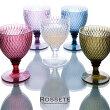 ROSSETE〔ロゼット〕 ワイングラス