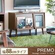 Premo〔プレモ〕 テレビ台 88cm幅