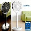 薄型静音扇風機 KAMOME fan〔カモメファン〕