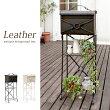 アンティークメールボックス Leather〔レザー〕