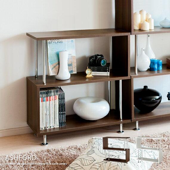 ラック オープンシェルフ 木製 北欧 棚 収納 3段 収納ラック 収納棚 リビング収納 シ…...:air-rhizome:10000157
