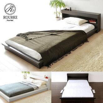 air-rhizome  Rakuten Global Market: 침대 싱글 하나의 싱글 침대 나무 ...