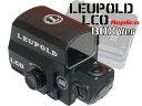【LEUPOLDタイプレプリカ】LCOタイプ ドットサイト【BOXパッケージ】