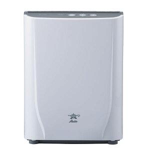 ALADDIN(アラジン)空気清浄機エアーフレッシュナーPM2.5対応[適応畳数:〜8畳]AC-A08N-WシンプルスタイリッシュHEPAフィルター搭載