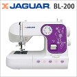 JAGUAR (ジャガーインターナショナルコーポレーション) 電動ミシン BL-200 針上位置停止・スロースタート