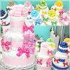 おむつケーキのイメージ