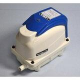 浄化槽エアーポンプ XP−40 電磁式エアポンプ 観賞魚ポンプ エアーポンプ エアポンプ