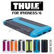 THULE (スーリー) 公式 ライセンス品 iPhone6s iPhone6 背面 ケース アイフォン6 アイフォン6s あす楽 アウトドア 車 スポーツ バイク 自転車 スウェーデン 北欧 送料無料 あす楽対応 アウトドア スノボ スキーアウトドア スノボ スキー