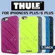 THULE (スーリー) 公式 ライセンス品 iPhone6s Plus / iPhone6 Plus 背面 ケース アイフォン6プラス アイフォン6sプラス あす楽 アウトドア 車 スポーツ バイク 自転車 スウェーデン 北欧 送料無料 あす楽対応 アウトドア スノボ スキー