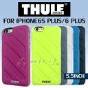 THULE (スーリー) 公式 ライセンス品 iPhone6...