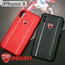 DUCATI 公式ライセンス品 iPhoneXS iPhon...