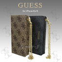 GUESS・公式ライセンス品 iPhone6s iPhone...