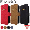 GUESS (ゲス) iPhone6s iPhone6 ケー...