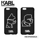 【SALE】KARL・公式ライセンス品 iPhone6s 6...