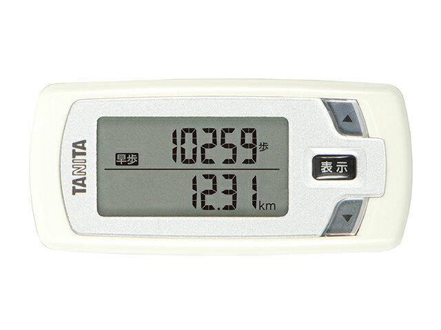 タニタ 活動量計カロリズム EZ-062 ホワイト