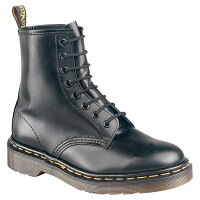 Dr.Marten�ɥ������ޡ�����(BLACKSMOOTH)1460Z