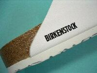 BIRKENSTOCKArizona�����(�ӥ륳�ե?/�ۥ磻�ȡ�