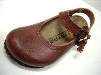 BIRKENSTOCKTATAMIVolgaヴォルガ(Darkbrown/Leather)