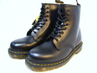 Dr.Marten�ɥ������ޡ�����1460Z8EYEBOOT(BLACKSMOOTH)���ƥå�8�ۡ���