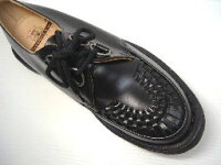 3588BLACKLEATHER(BLACKSOLE)