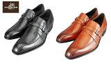 【マドラス/madrasu】VC1506 【VIA madras/ヴィアマドラス】紳士靴 ビジネスシューズ メンズ(ブラック/ライトブラウン)【特価】3E