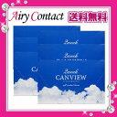 【送料無料】2ウィークキャンビュー6箱/2週間使い捨てコンタクトレンズ/シンシア